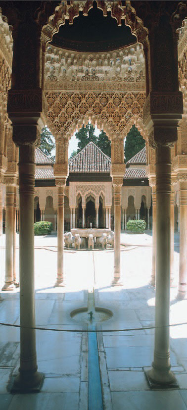 buy tickets alhambra granada andalucia spain