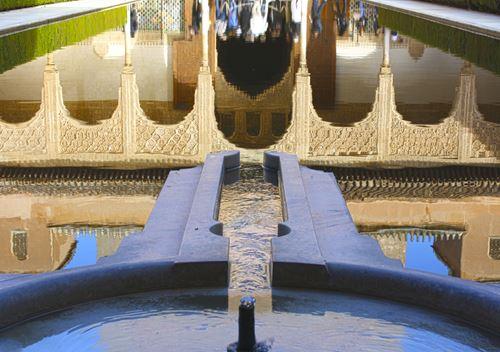 Baños Arabes Real Alhambra Granada ~ Dikidu.com