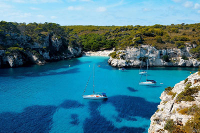 Excursions, trips, visits, attractions, tours and things to do in Menorca Minorca Mahon Mallorca Balearic Isles Islands Ibiza Spain